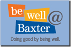 Be Well at Baxter