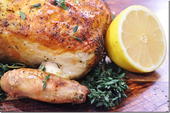 Lemon Pepper Roasted chicken (11)