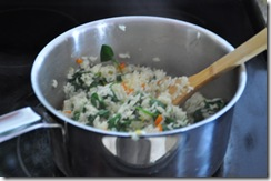 Rice Pilaf with Veg (11)