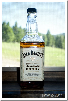 JD Honey