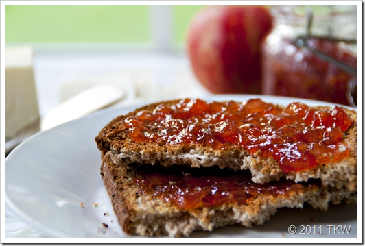 Grilled Pluot Jam-1
