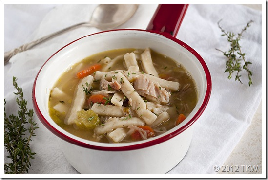 Smoked Turkey Noodle Soup_012412_0013