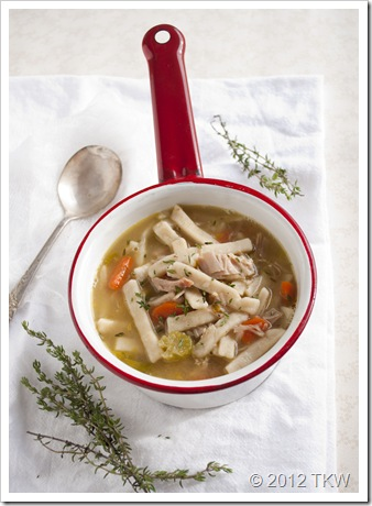 Smoked Turkey Noodle Soup_012412_0037