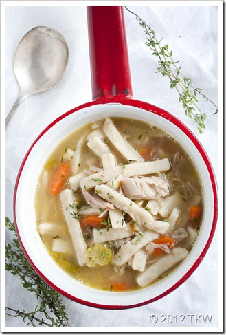 Smoked Turkey Noodle Soup_012412_0044