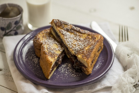 Stuffed French Toast (c) Rhonda Adkins-8332