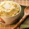 Company Mashed Potatoes www.thekitchenwitchblog.com ©Rhonda Adkins Photography 2013
