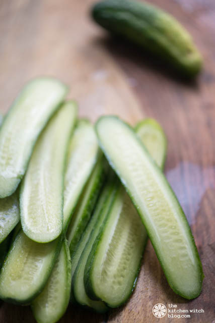 Dill Pickles ©RhondaAdkinsPhotography 2014