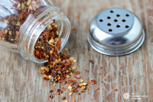 Crushed Red Pepper©RhondaAdkinsPhotography 2015