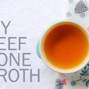BIY Bone Broth©RhondaAdkinsPhotography